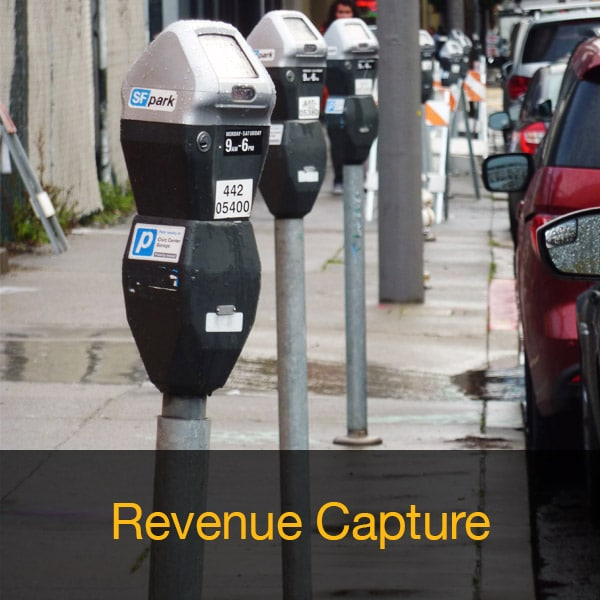 Revenue Capture