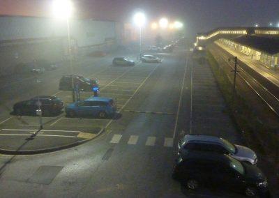 Chippenham Station Hub – Northern Car Park Option Review