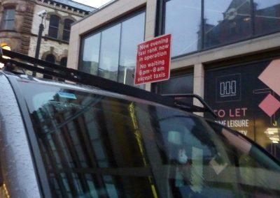 Harrogate Town Parking Strategy