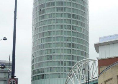 Birmingham Parking Standards