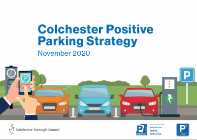 Colchester Parking Strategy
